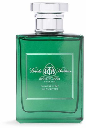 Brooks Brothers Country Club Cologne Spray 3.4 oz