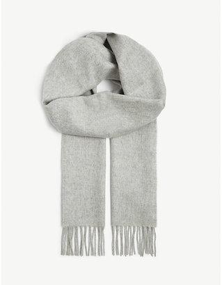Johnstons Cashmere scarf