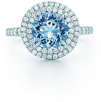 Tiffany & Co. Soleste®:Ring