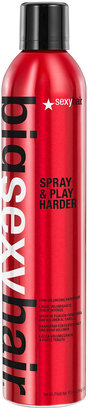 Sexy Hair Concepts Big Sexy Hair Spray & Play Harder Hairspray - 10.6 oz. $17.95 thestylecure.com