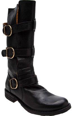 Fiorentini+Baker Fiorentini + Baker three strap high boots