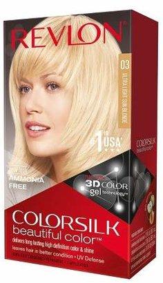 Revlon ColorSilk Hair Color $1.99 thestylecure.com
