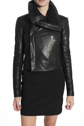 Veda Maximilian Leather Jacket