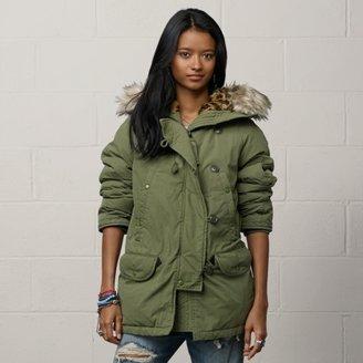 Denim & Supply Ralph Lauren Snorkel Down Jacket