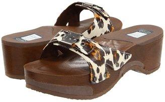 Dr. Scholl's Originality (Leopard) - Footwear