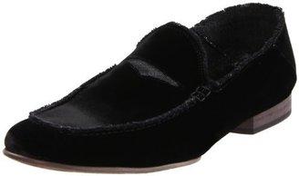 Donald J Pliner Men's Vian Velvet Loafers