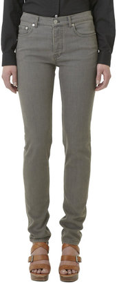 BLK DNM Jeans 1 HDSN GREY