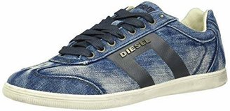 Diesel Men's Happy Hours Vintagy Lounge Sneaker