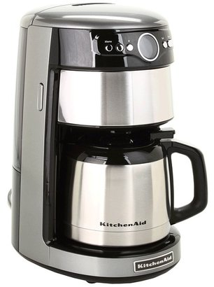 KitchenAid 12 Cup Thermal Coffee Maker Appliances Cookware