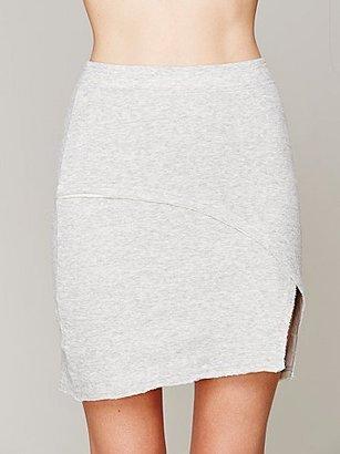 Free People Duo Duo Mini Skirt