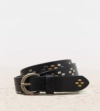 American Eagle AEO Studded Belt