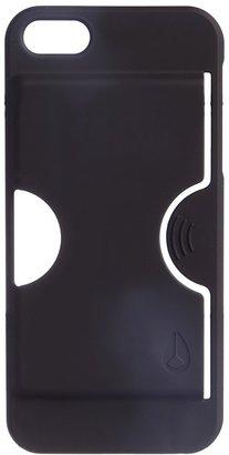 Nixon Carded Phone Case II (Black) - Electronics