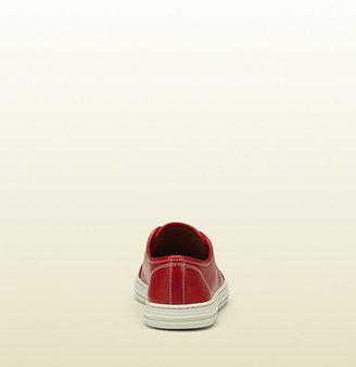 Gucci California Dream Bio-Leather Sneaker