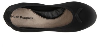 Hush Puppies Candid Wedge Pump