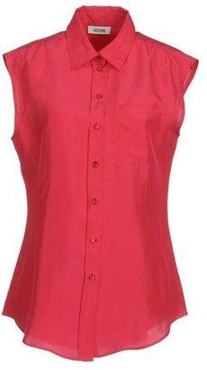 Moschino Sleeveless shirt