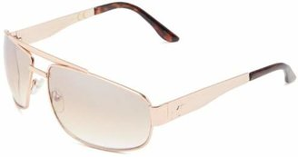 Rocawear Men's R935 MGLD Navigator Sunglasses