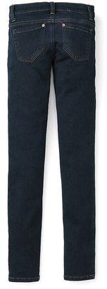Aqua Girls' Skinny Ginger Stitch Jean - Sizes 7-16