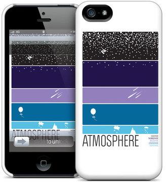 GelaSkins Atmosphere iPhone Case