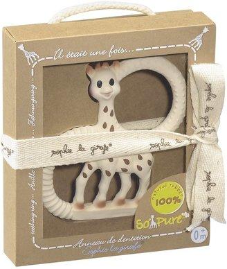 Vulli Sophie La Girafe - So Pure Teether Giraffe