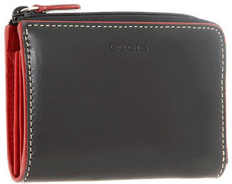 Lodis Audrey Zip Card Case With ID & Keychain