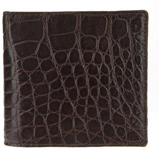 Quasso Crocodile wallet