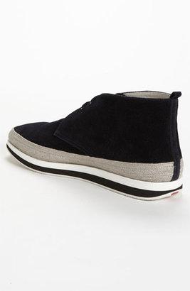 Prada 'Calzature Uomo' Chukka Boot
