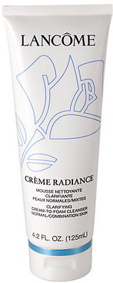Lancôme Crème Radiance Cream to Foam Cleanser/6.8 oz.