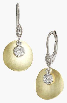 Meira T MeiraT 'Charmed' Diamond Drop Earrings