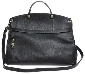 Furla Large leather bag