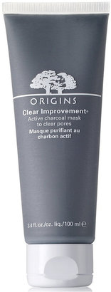 Origins Clear Improvement® Active charcoal mask to clear pores 3.4 oz.