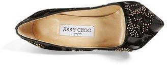 Jimmy Choo 'Anouk' Pump