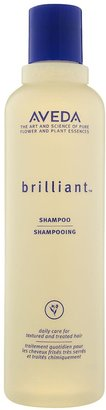 Aveda brilliant(TM) Shampoo