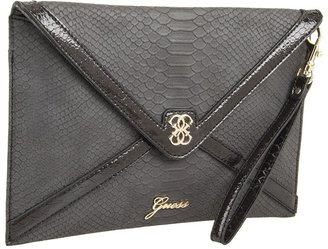GUESS Confession Envelope Clutch