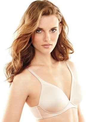 Warner's Bra: Back to Smooth Back-Smoothing Wire-Free Lift Bra 01375 - Women's $38 thestylecure.com