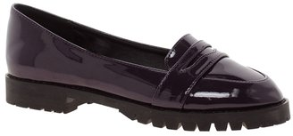 Asos MILESTONE Loafers