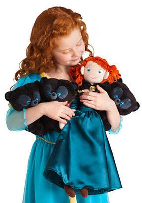 Disney Hamish Cub Mini Plush Toy