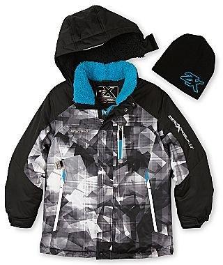 JCPenney ZeroXposur Snowboard Jacket - Boys 4-20