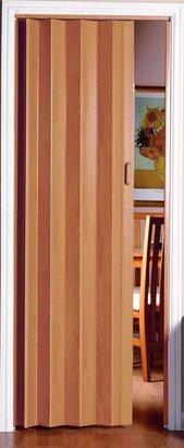 URBAN RESEARCH Unbranded Antique Pine Effect Double Skin Door