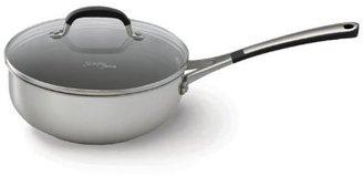Calphalon Covered Chef's Pan