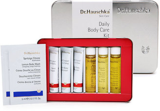 Dr. Hauschka Skin Care Skin Care Daily Body Care Kit 1 kit