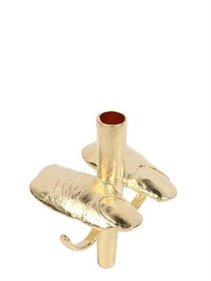 Bjorg Holy Smoke Cigarette Holder Ring
