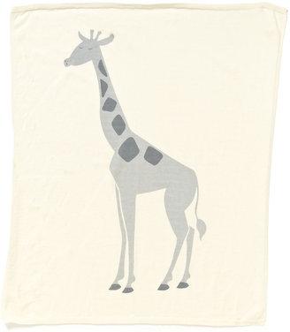 Bonnie Baby Giraffe Blanket