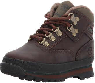 Timberland Authentics Ftk Euro Hiker Unisex Kids Hiking Boots