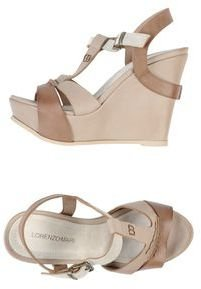 LORENZO MARI Wedges