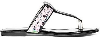 JCPenney Cosmopolitan Dare Me Toe-Strap Thong Sandals