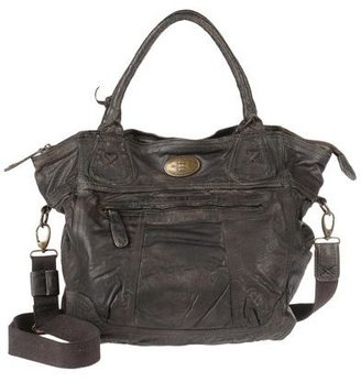 George Gina & Lucy Large leather bag