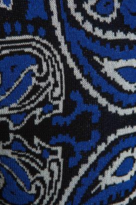 Torn By Ronny Kobo Andy Knit Bandana Pant