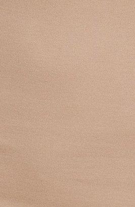 Ella Moss Colorblock Ponte Knit Sheath Dress