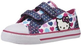 Hello Kitty Lil Poppy Sneaker (Toddler)