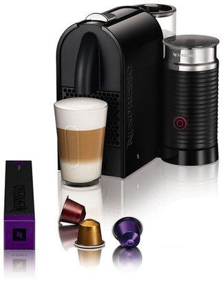 Nespresso U Milk Pure Black